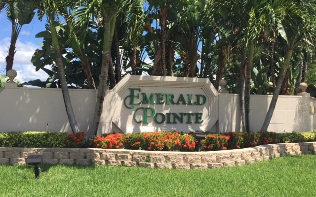 Welcome Emerald Pointe to the APM Family!