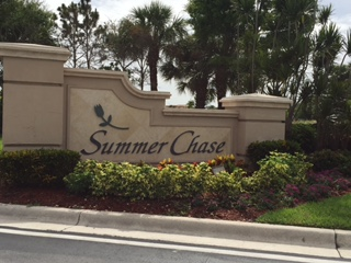 Welcome Summer Chase Homeowners Association to the APM Family!